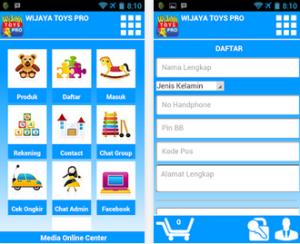 wijaya toys